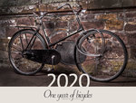 One Year of Bicycles 2020